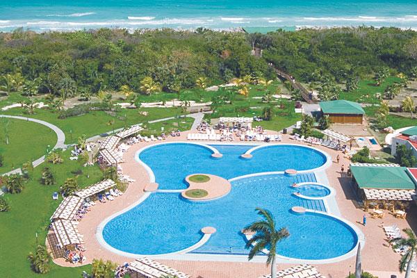 Blau Varadero Cheap Vacations Packages Red Tag Vacations