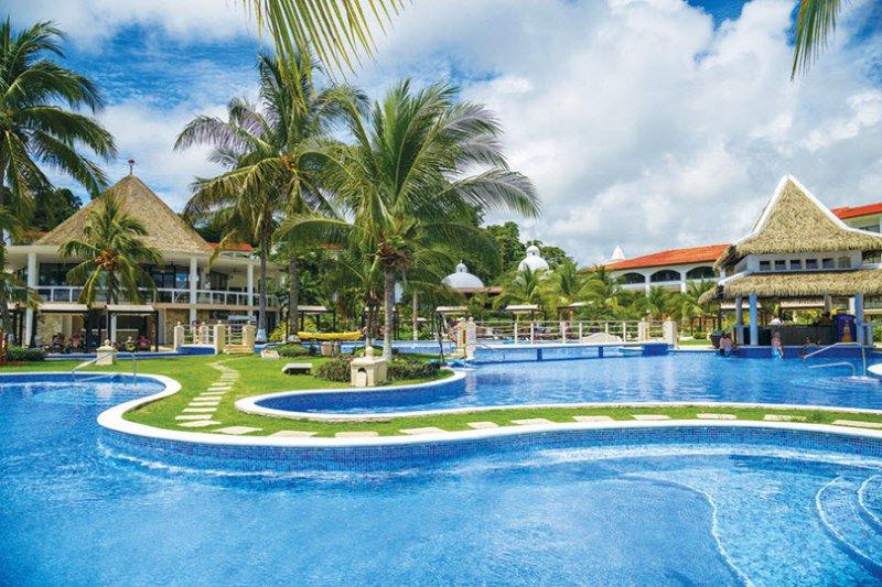 Secrets Playa Bonita Panama Resort And Spa Cheap Vacations Packages