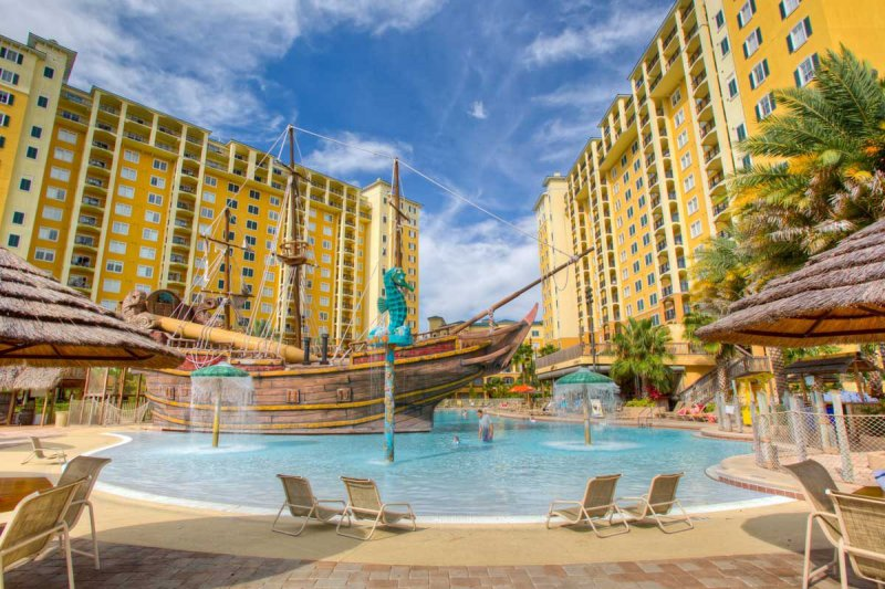 Lake Buena Vista Resort Cheap Vacations Packages Red Tag