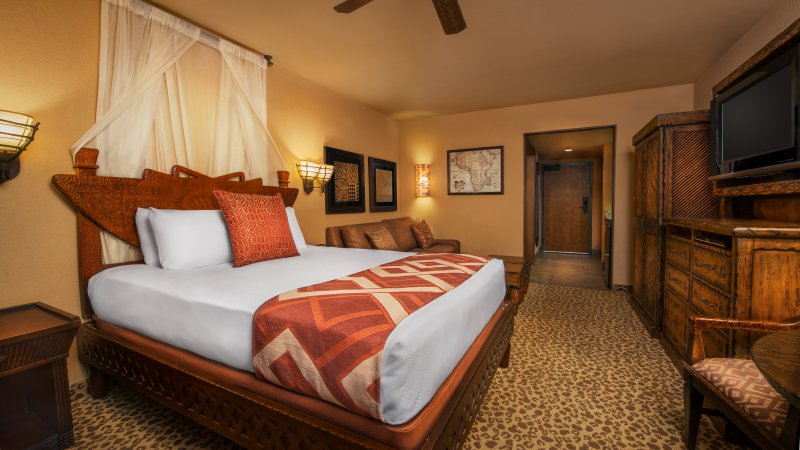 Disneys Animal Kingdom Lodge Cheap Vacations Packages