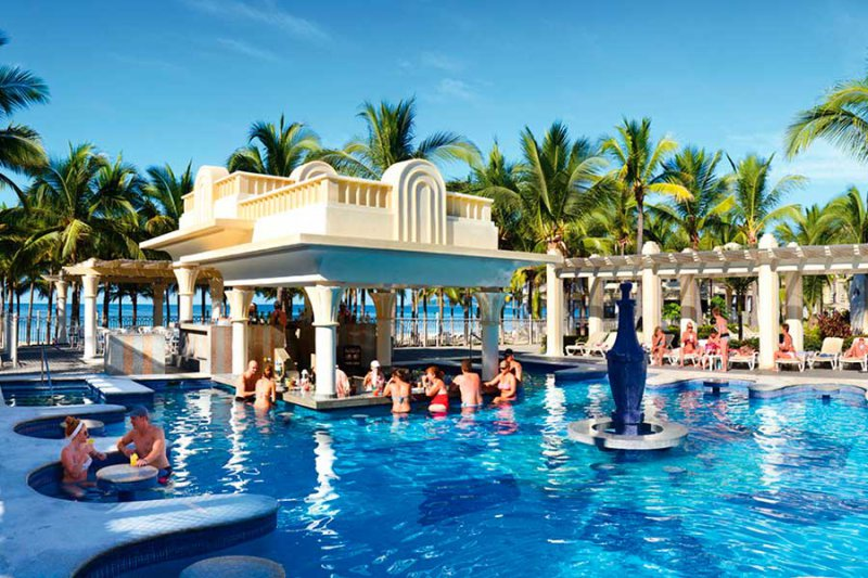 Riu Vallarta Cheap Vacations Packages Red Tag Vacations