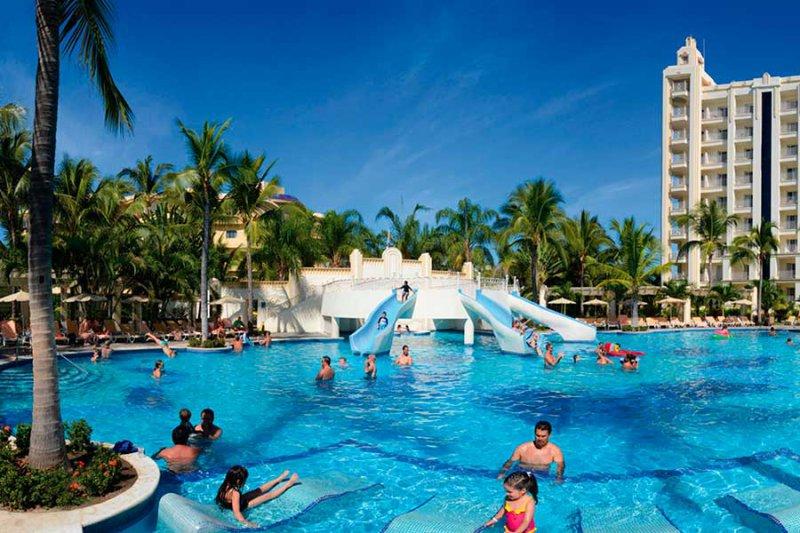 Riu Vallarta Cheap Vacations Packages Red Tag Vacations