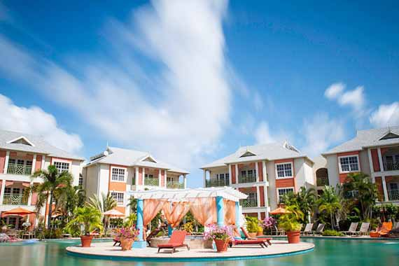 Best Vacation Package Deals To St Lucia itravel2000com