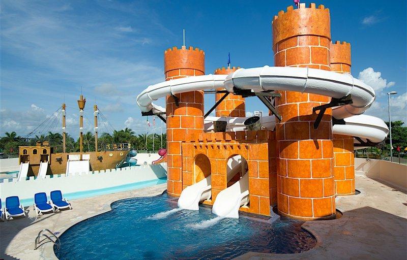 Cancun Resort Las Vegas Spa