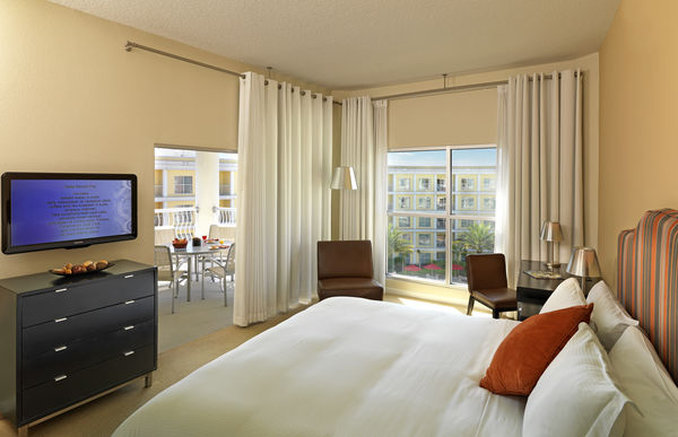 Melia orlando hotel at celebration lowest prices promotions reviews last minute deals for Orlando 2 bedroom suite hotels