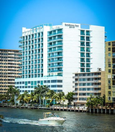 Residence Inn Fll Intracoastal Ii Lugano