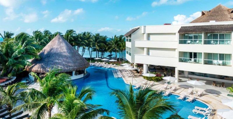 Isla Mujeres Palace Cheap Vacations Packages Red Tag Vacations