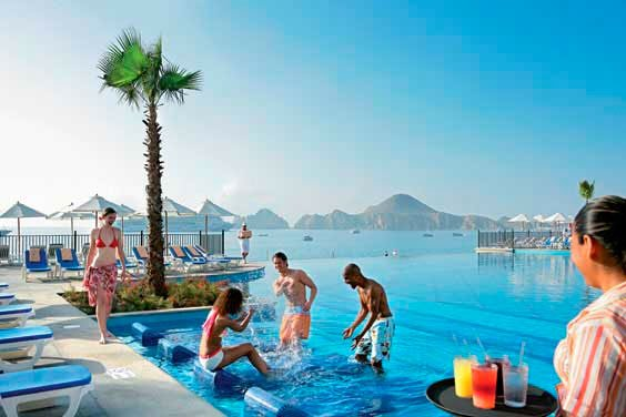 Hotel Riu Sante Fe Cheap Vacations Packages Red Tag