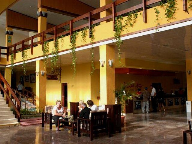 Club Amigo Atlantico Guardalavaca Cheap Vacations Packages