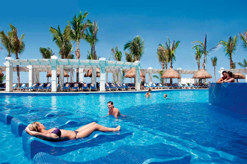 Riu Hotel Package Deals