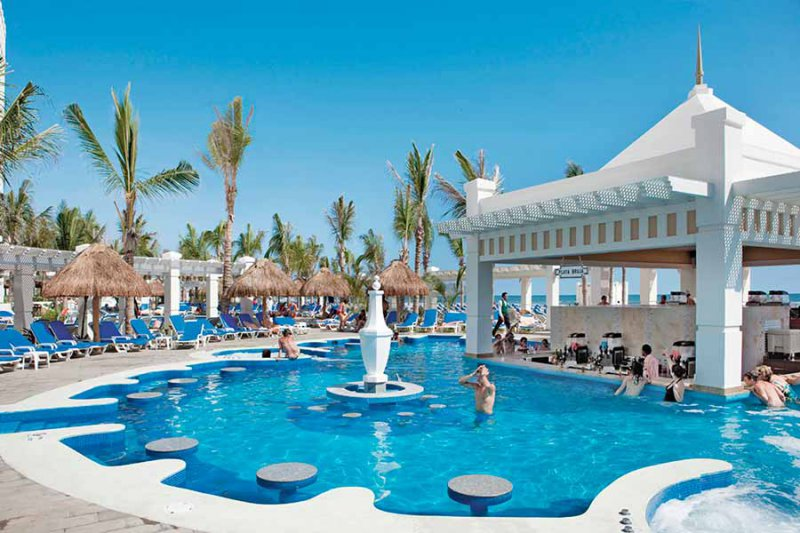 Cheap All Inclusive Hotels In Mexico