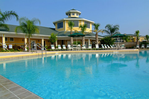 Caribe Cove Resort, Kissimmee