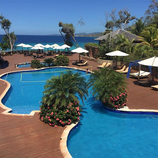 Henry Morgan Resort Cheap Vacations Packages