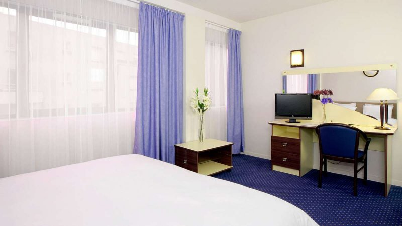 Appart Hotel Chartrons Bordeaux