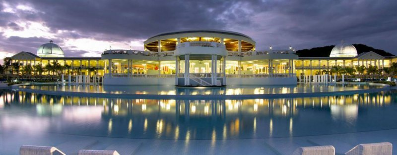 Grand Palladium Jamaica Resort And Spa Cheap Vacations