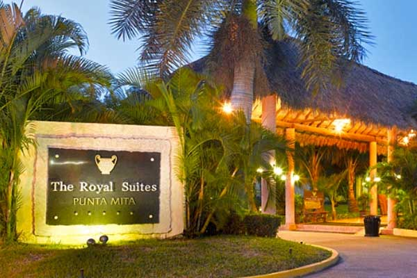 Royal Suites Punta Mita Cheap Vacations Packages Red Tag Vacations