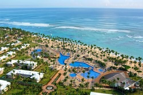 Sirenis Tropical Suites Casino And Aquagames, Punta Cana