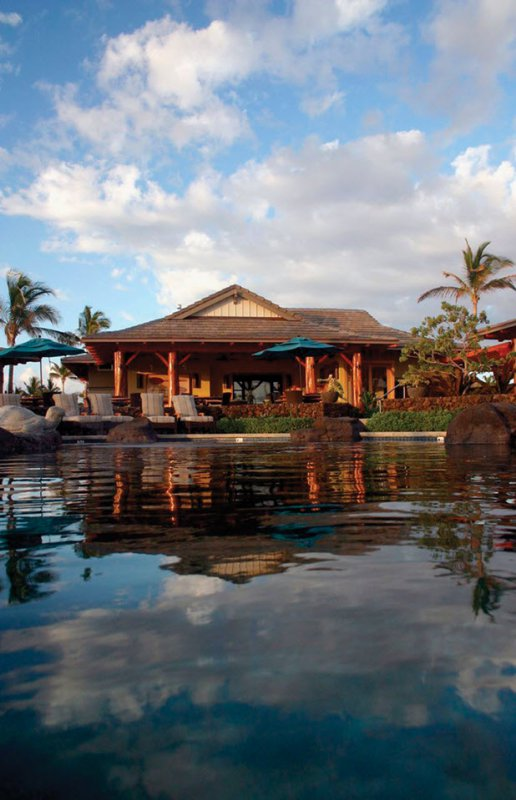Castle Halii Kai At Waikoloa Cheap Vacations Packages