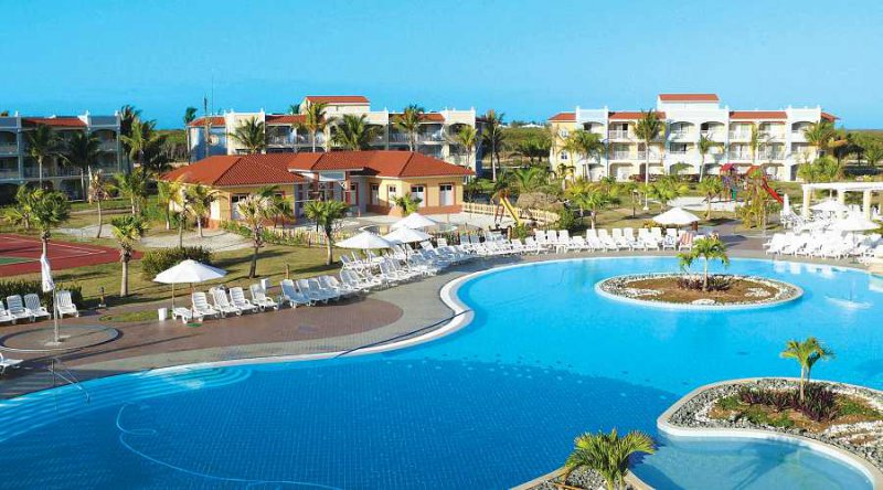 Hotel Villa Cuba Varadero