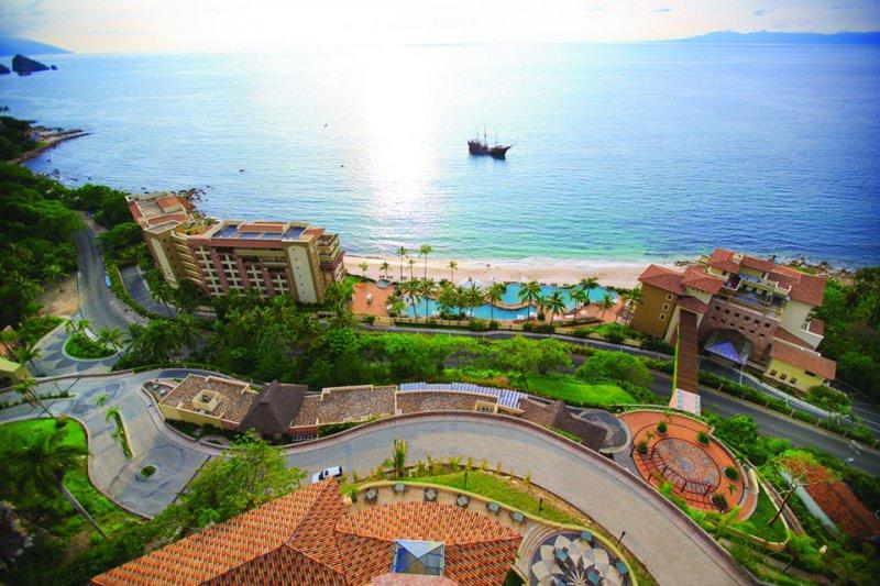 Garza Blanca Preserve Resort And Spa Cheap Vacations