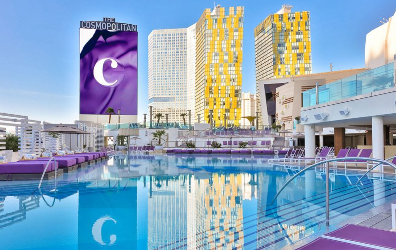 The Cosmopolitan Of Las Vegas Cheap Vacations Packages