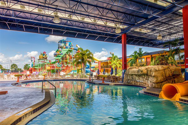 Coco Key Hotel And Water Park Cheap Vacations Packages