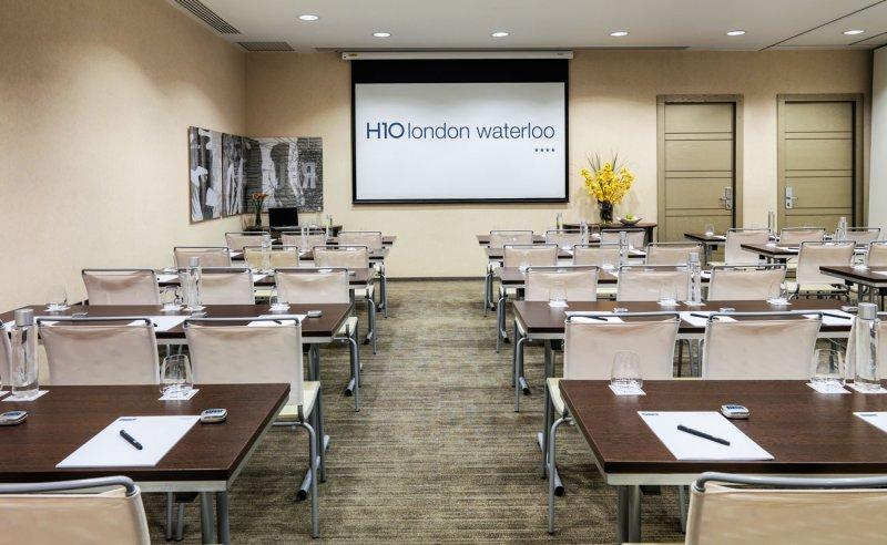 Cheap Hotels In Waterloo London