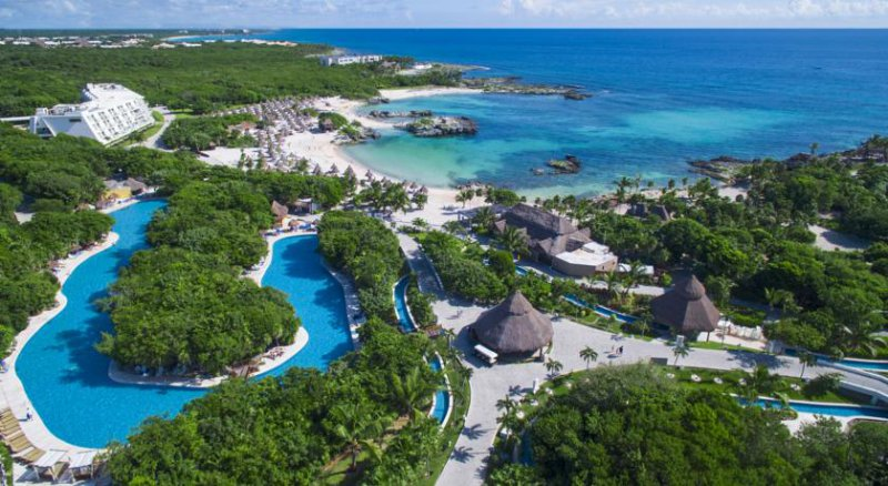 grand sirenis mayan beach cheap vacations packages red tag vacations. Black Bedroom Furniture Sets. Home Design Ideas
