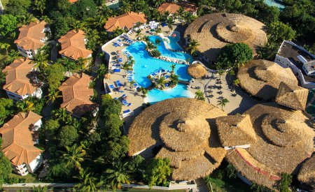 Cofresi Palm Beach And Spa Resort, Puerto Plata