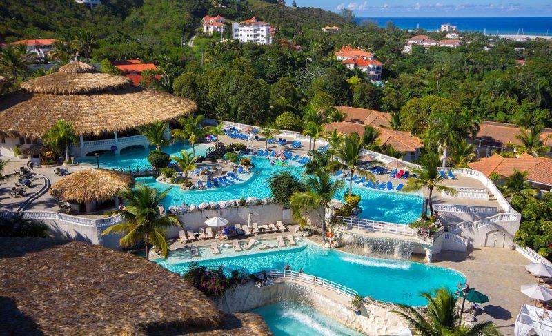 Palm Beach Shores Resort And Spa