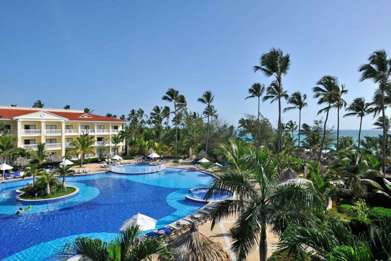 grand bahia principe esmeralda cheap vacations packages