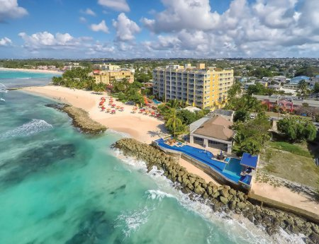 Ocean Two Resort And Residences, Bridgetown