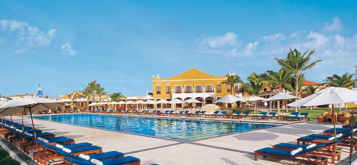 Dreams tulum resort and spa cheap vacations packages red for Spa resort vacation packages
