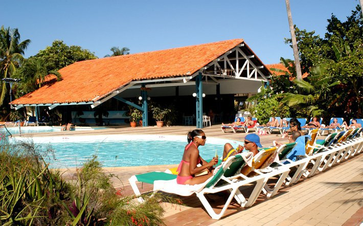 Gran Caribe Club Puntarena Cheap Vacations Packages Red