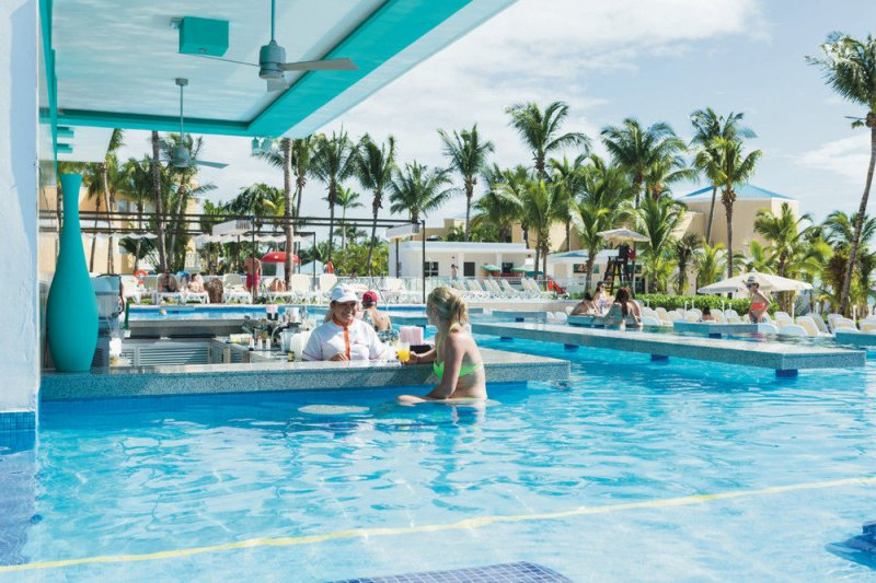 Hotel Riu Playacar Cheap Vacations Packages Red Tag