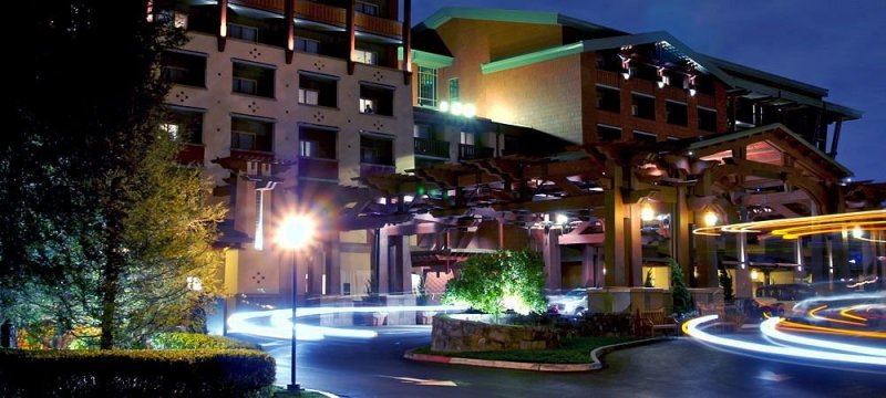 Disney Grand Californian Cheap Vacations Packages Red