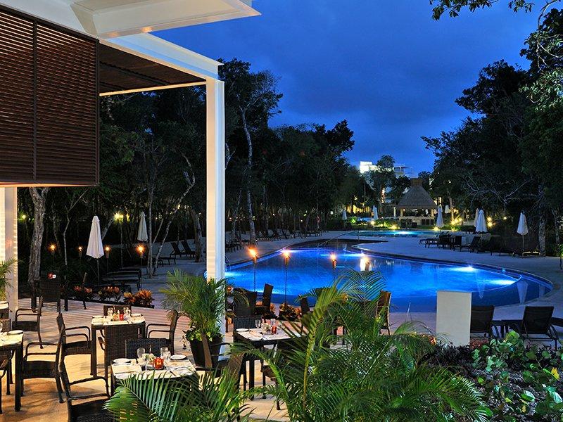 Luxury Bahia Principe Sian Ka An Cheap Vacations Packages