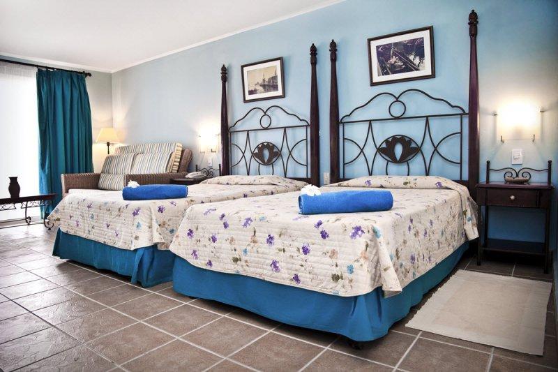 Cheap Vegas Room Deals