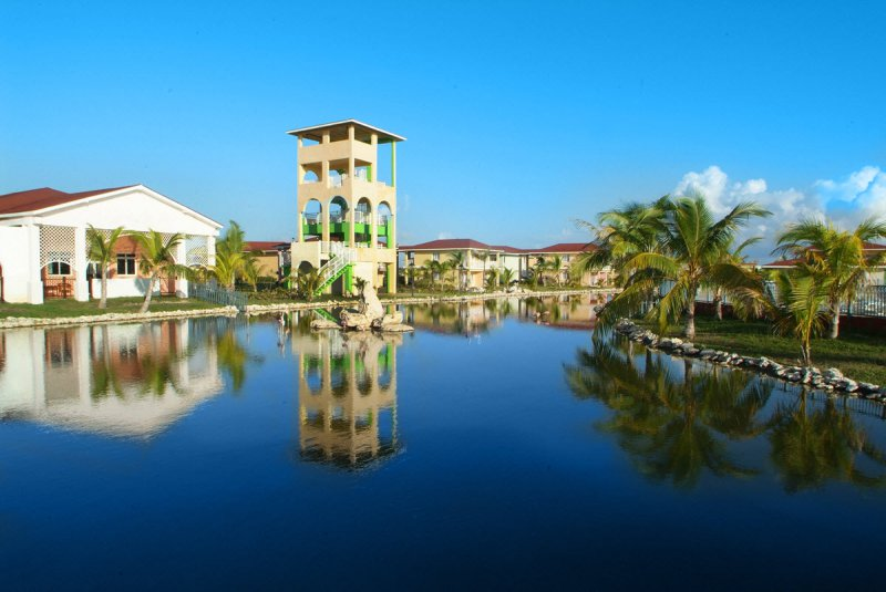 Memories Caribe Beach Resort Cheap Vacations Packages
