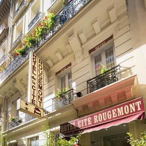 Hotel De La Cite Rougemont Cheap Vacations Packages Red