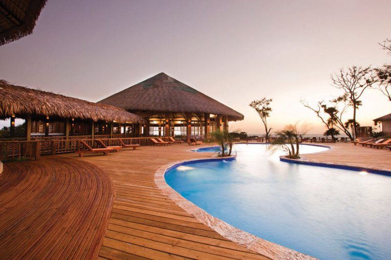 Media Luna Resort And Spa Cheap Vacations Packages Red