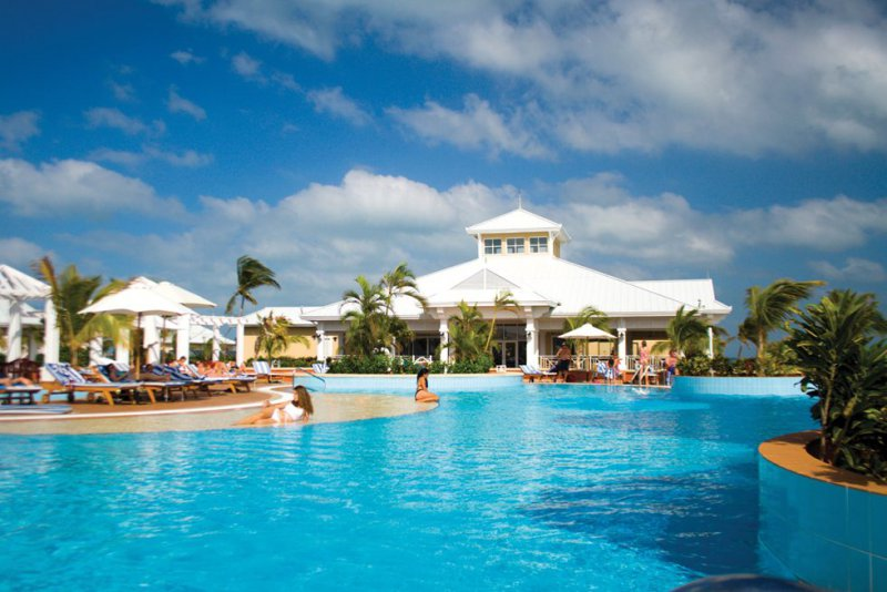 Blau Privilege Cayo Libertad Cheap Vacations Packages