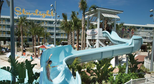 cabana bay beach resort cheap vacations packages red tag. Black Bedroom Furniture Sets. Home Design Ideas