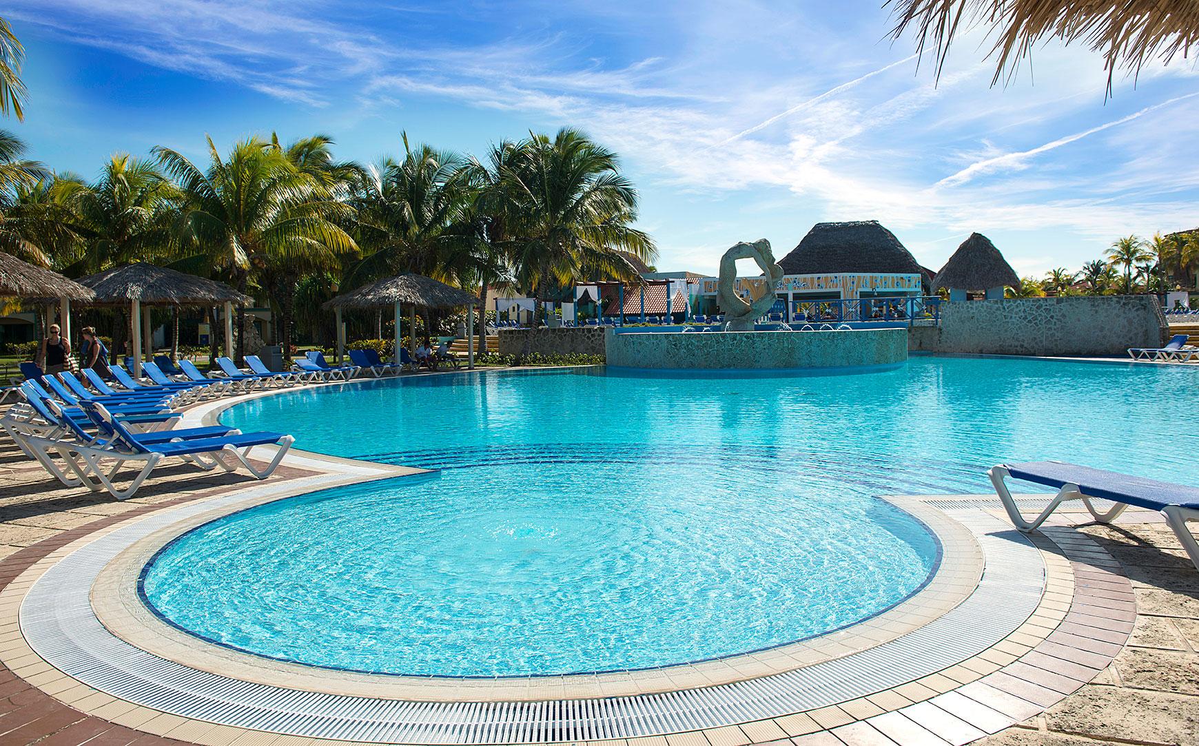 Hotel Daiquiri Cayo Coco Rooms