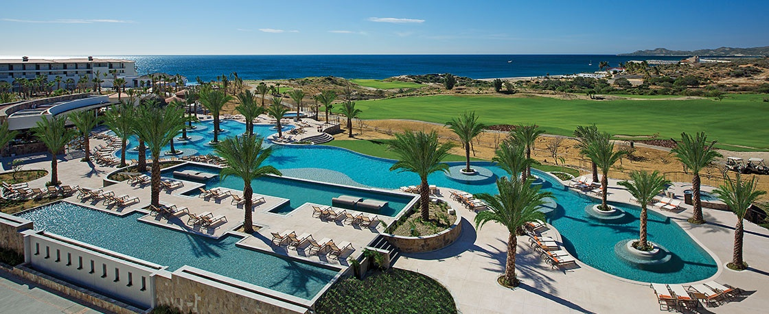 Secrets Puerto Los Cabos Golf And Spa Cheap Vacations
