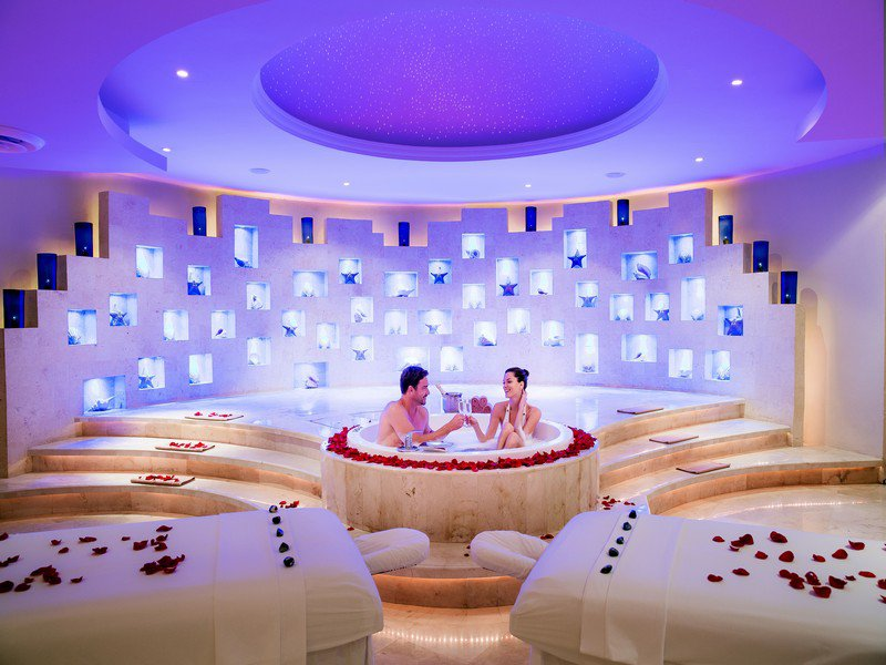 Barcelo Maya Beach Resort Cheap Vacations Packages Red