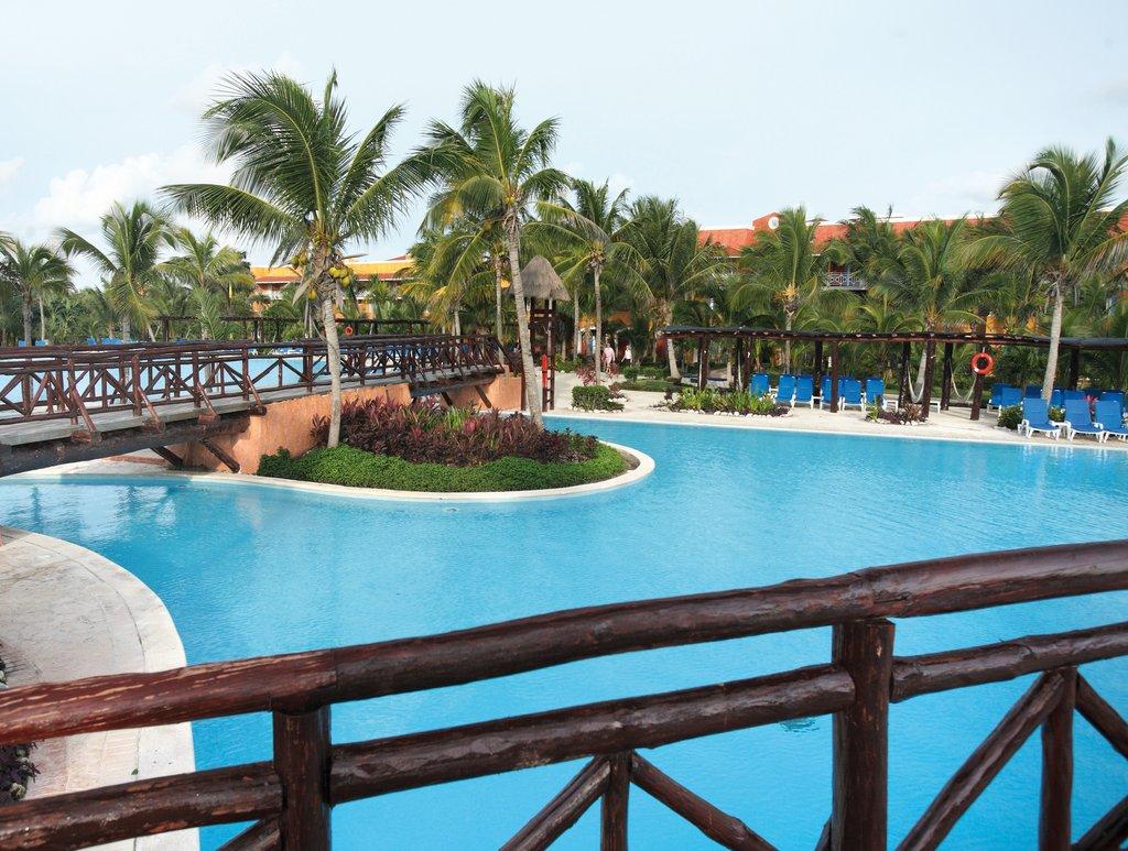 Barcelo Maya Caribe Beach Resort Cheap Vacations Packages Red Tag Vacations