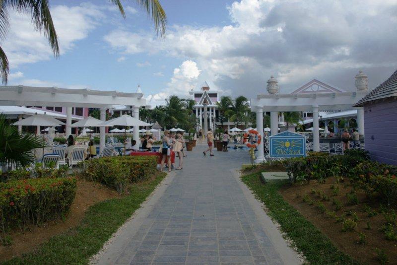 Hotel Riu Palace Tropical Bay Rooms
