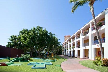 Hotel Marina El Cid Room Categories