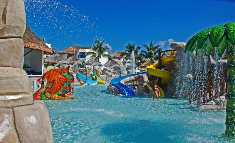 Sandos Caracol Eco Resort And Spa Cheap Vacations Packages Red